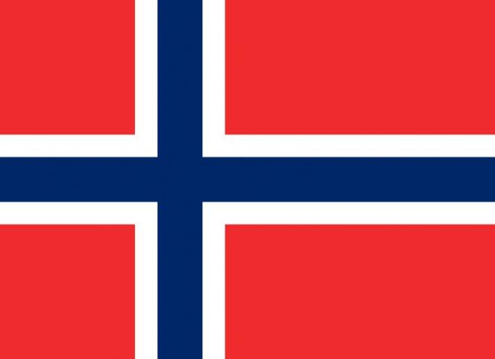 Rare fakta om norge