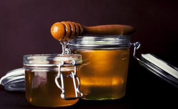 Honning og bier: Lang holdbarhet?