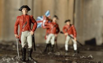 Britiske invasjoner