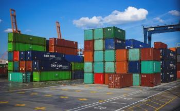 Eksport: Hva land eksporterer
