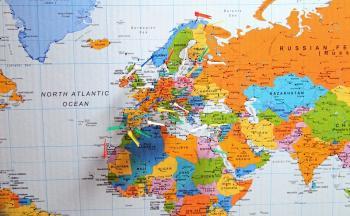 Sex på kart: Seksuell debut