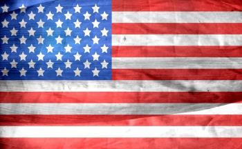 USA kart: Amerika på nytt